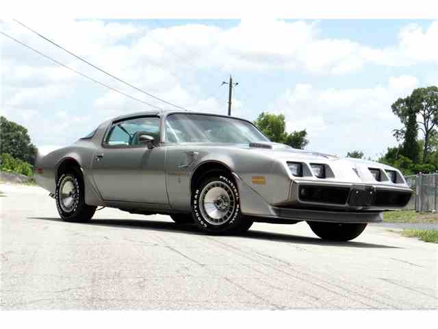1979 Pontiac Firebird Trans Am | 1022647