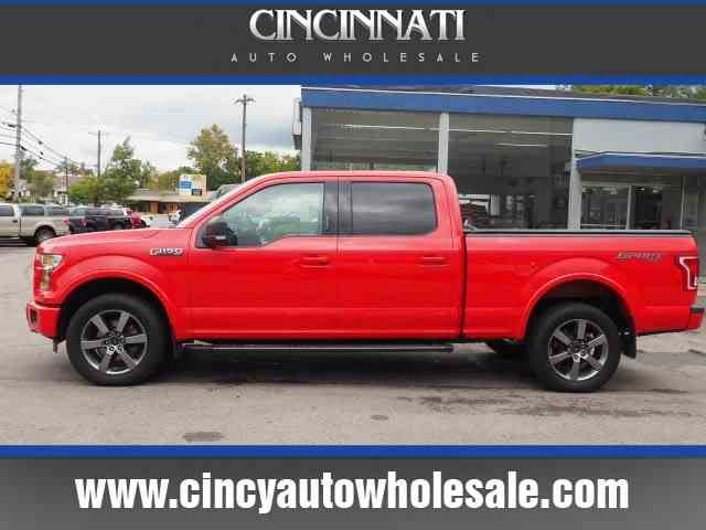 2015 Ford F150 | 1022648