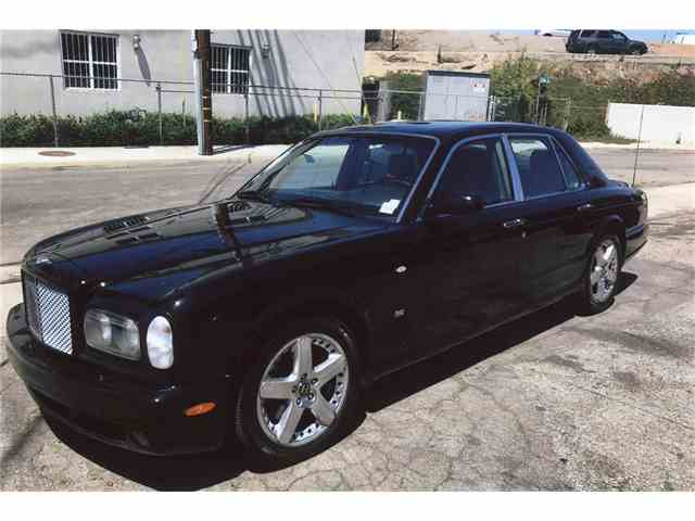 2004 Bentley Arnage | 1022654