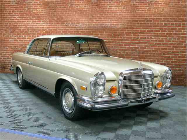 1971 Mercedes-Benz 280SE | 1022657