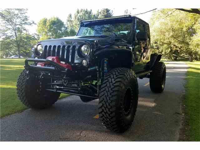 2012 Jeep Wrangler | 1022659