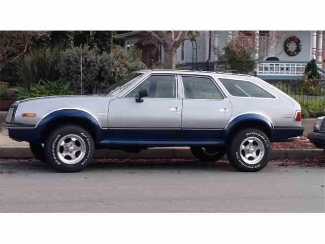 1984 AMC Eagle | 1022669
