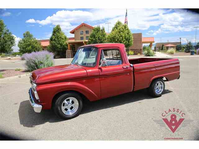 1965 Ford F100 | 1022674