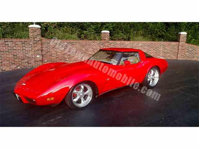 1979 Chevrolet Corvette | 1022675