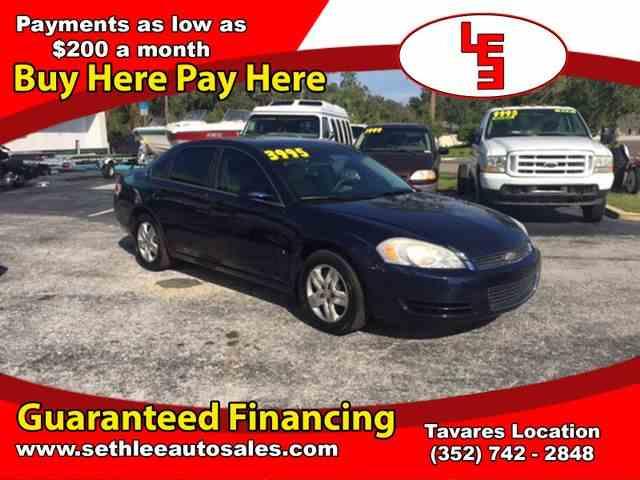 2007 Chevrolet Impala | 1022677