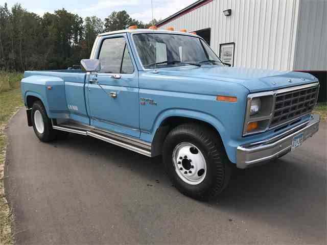 1981 Ford F350 | 1022682