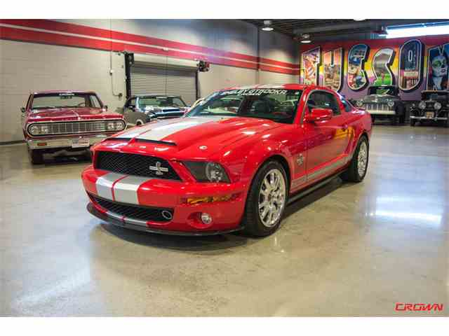 2009 Ford Mustang | 1022683