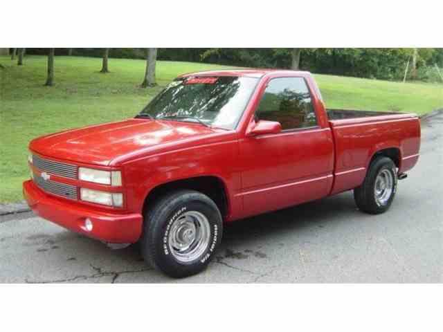 1989 Chevrolet 1500 | 1022693