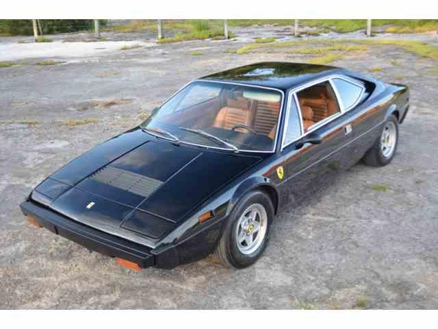 1976 Ferrari Dino 308 GT4 | 1022700