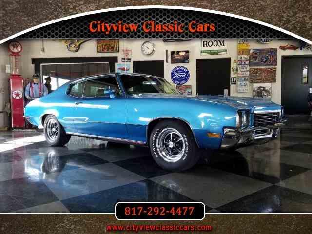 1972 Buick Gran Sport | 1022703