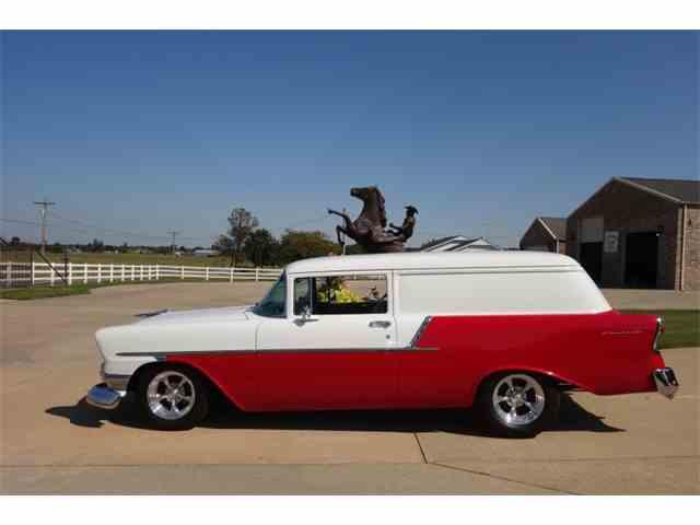 1956 Chevrolet 150 | 1022712