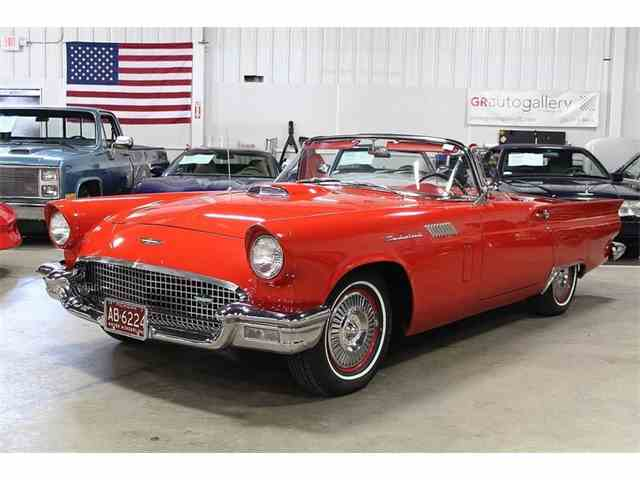 1957 Ford Thunderbird | 1022714
