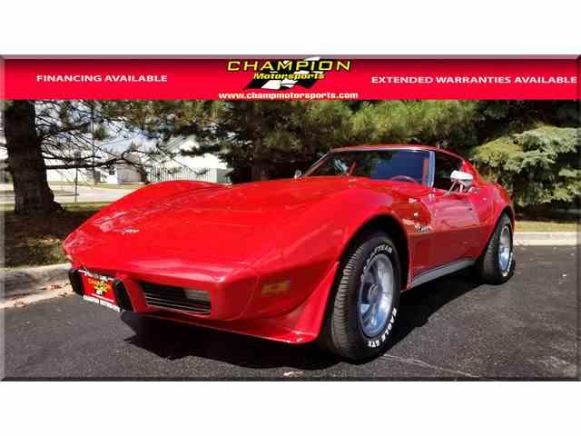 1975 Chevrolet Corvette | 1022728