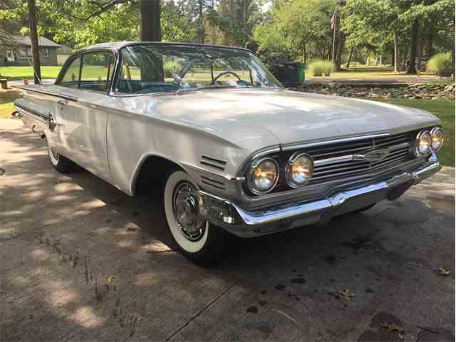 1960 Chevrolet Impala | 1022738