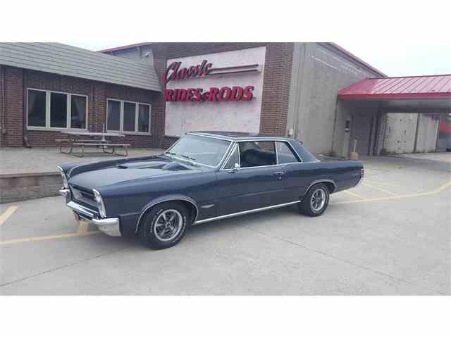 1965 Pontiac GTO | 1022759
