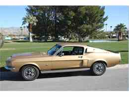Picture of '68 Mustang - LV90