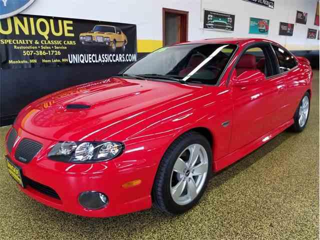 2006 Pontiac GTO | 1022760