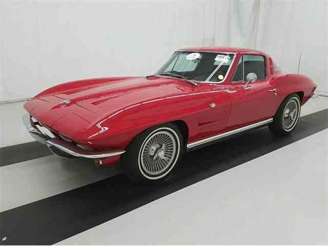 1964 Chevrolet Corvette | 1022774