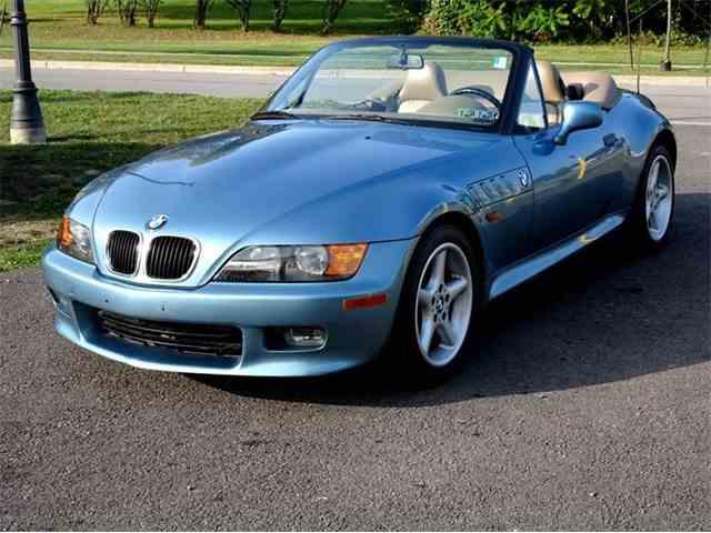 1997 BMW Z3 | 1022775