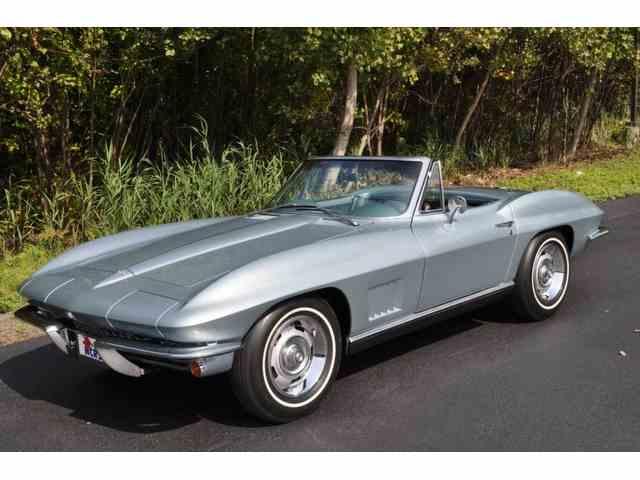 1967 Chevrolet Corvette | 1022785