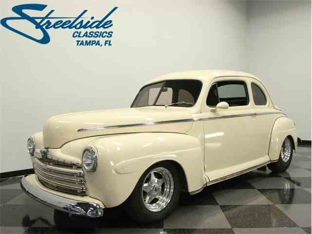 1946 Ford Coupe | 1022786