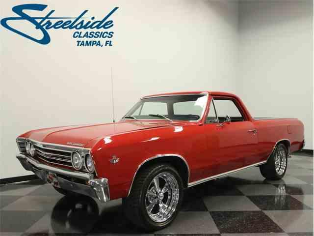 1967 Chevrolet El Camino | 1022789