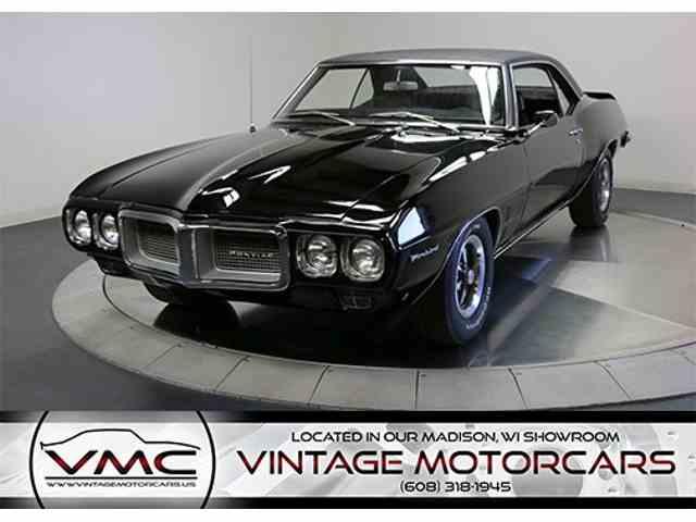 1969 Pontiac Firebird | 1022790