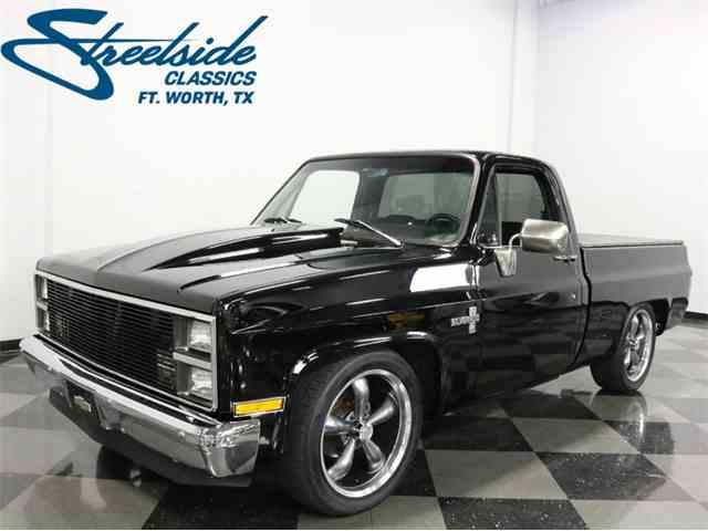 1983 Chevrolet C10 Restomod | 1022799