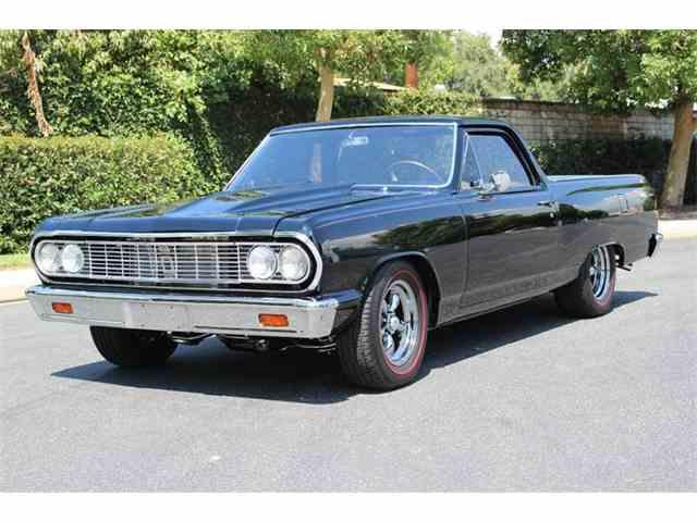 1964 Chevrolet El Camino | 1022802