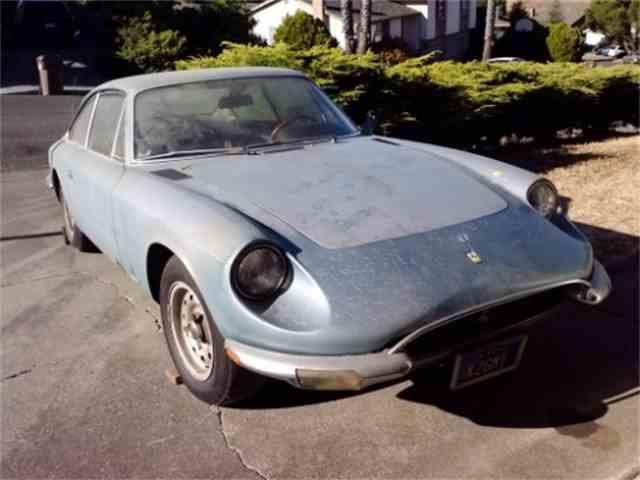 1969 Ferrari 365 | 1022804