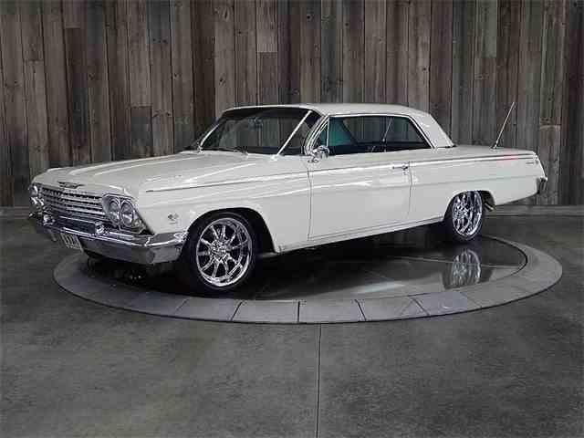 1962 Chevrolet Impala | 1022811