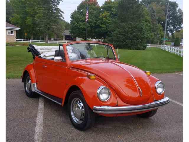 1971 Volkswagen Beetle | 1022812