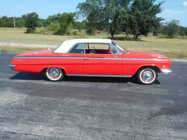 1962 Chevrolet Impala | 1022817