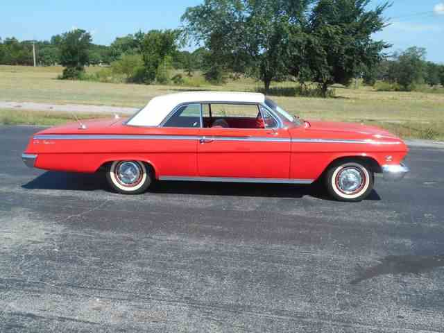 Picture of '62 Impala - LX7L