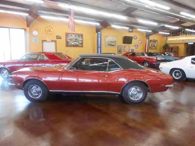 1968 Chevrolet Camaro | 1022821