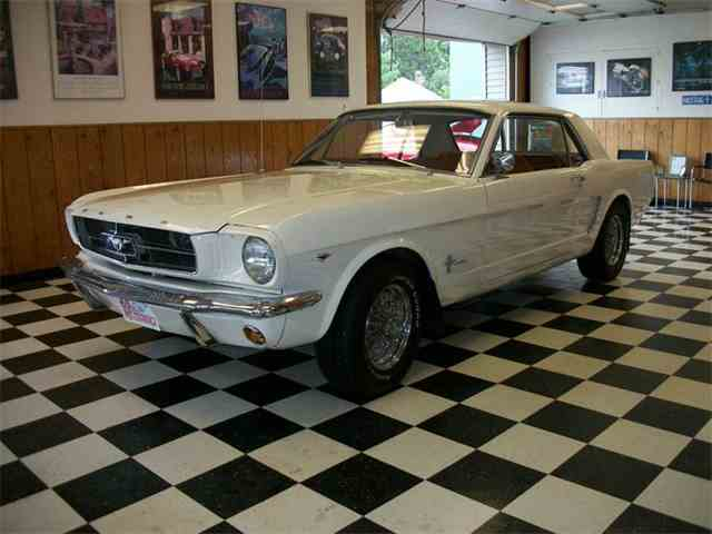 1965 Ford Mustang | 1022823