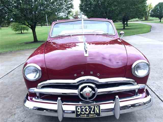 1949 Ford Deluxe | 1022829