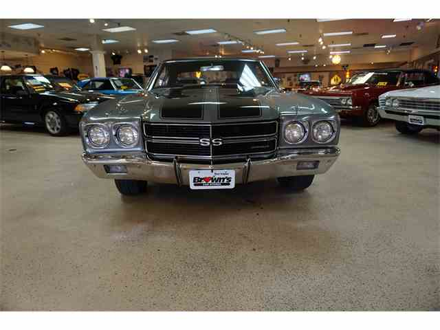 1970 Chevrolet Chevelle | 1022830