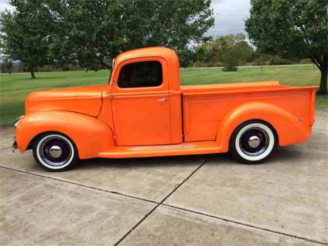 1941 Ford 1/2 Ton Pickup | 1022831