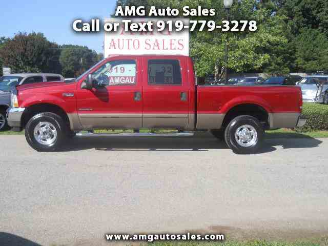2003 Ford F250 | 1022844