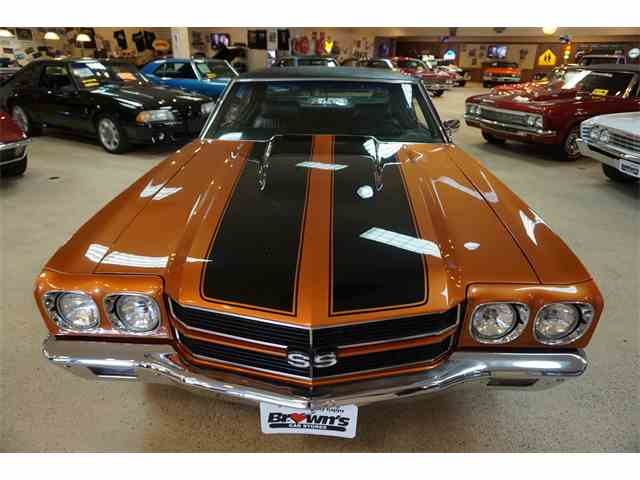 1970 Chevrolet Chevelle | 1022850