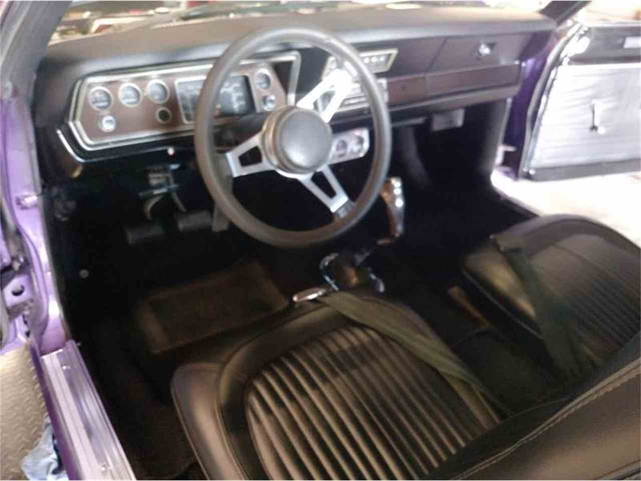 1970 plymouth duster for sale cc 1022855. Black Bedroom Furniture Sets. Home Design Ideas