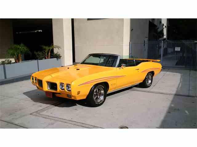 1970 Pontiac GTO | 1022863