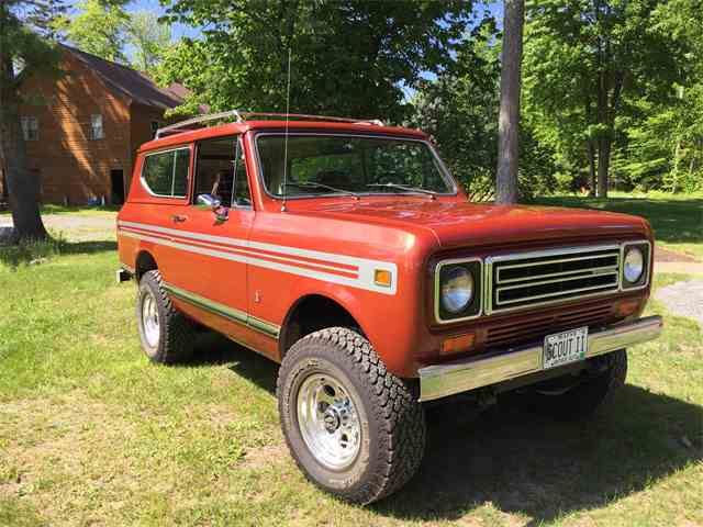 1979 International Scout | 1022865