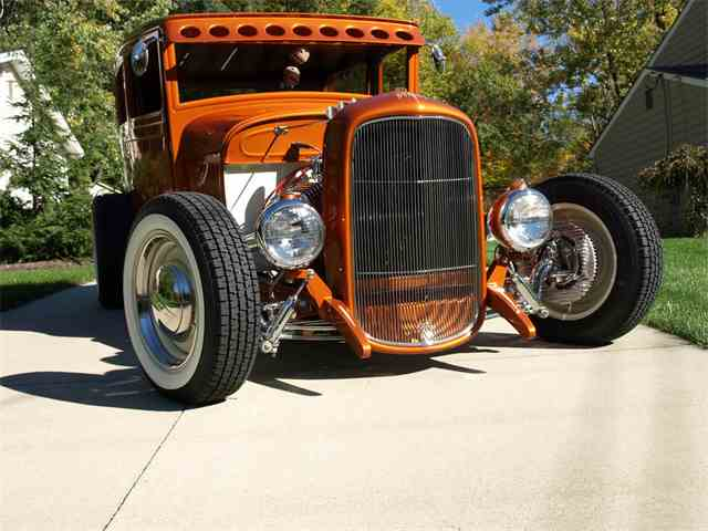 1929 Ford Street Rod | 1022868