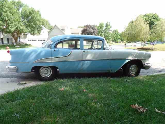 1955 Oldsmobile 88 | 1022869