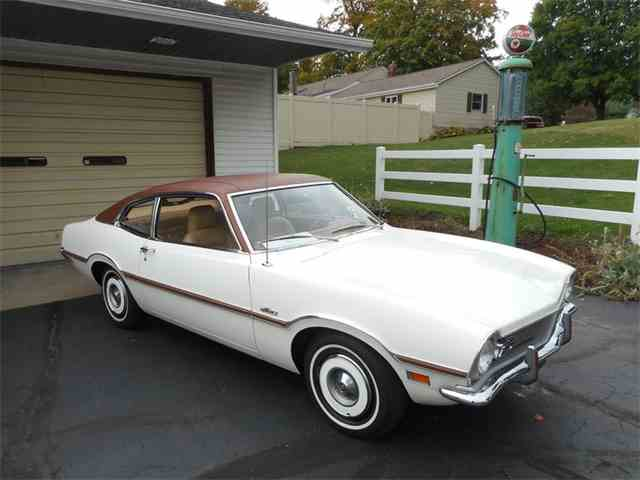 1972 Ford Maverick | 1022881