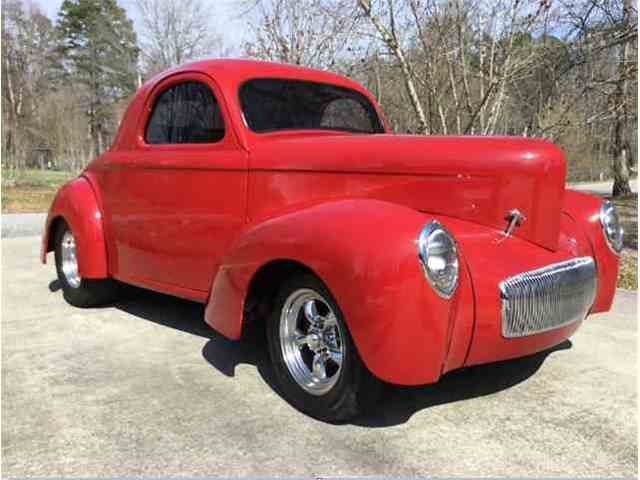 1941 Willys Coupe | 1022887