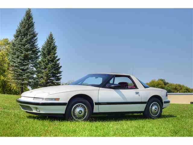 1990 Buick Reatta | 1020289