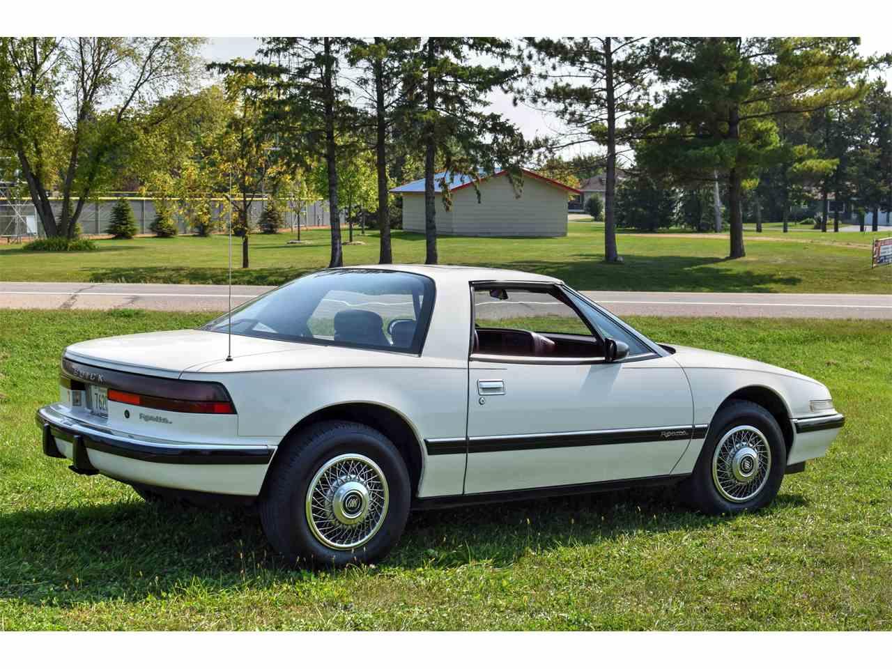 1990 buick reatta for sale cc 1020289